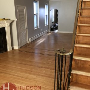 Hudson Hardwood Floors cleaning services | Serving the Philadelphia, Montgomery County PA, Bucks County PA, Chester County, PA & NJ area